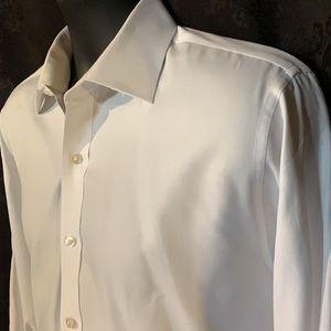 DKNY men's dress shirt. Worn a couple of times